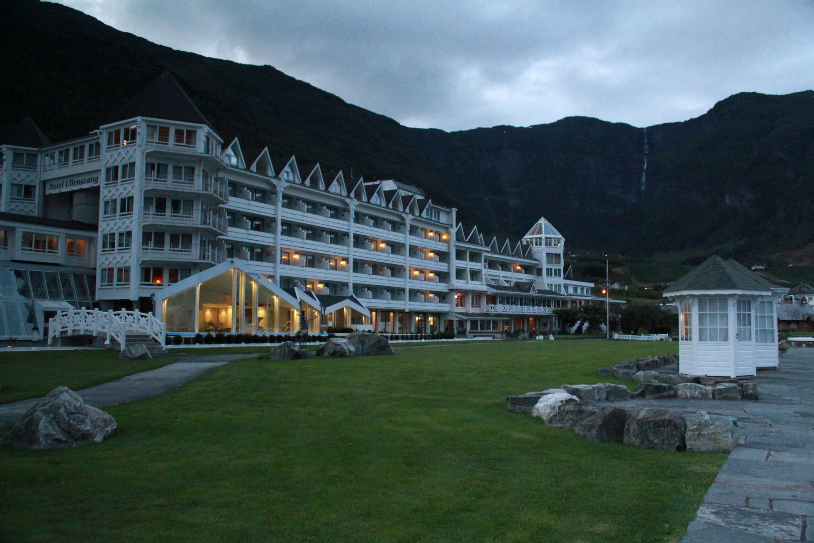 Hotel Ullensvang