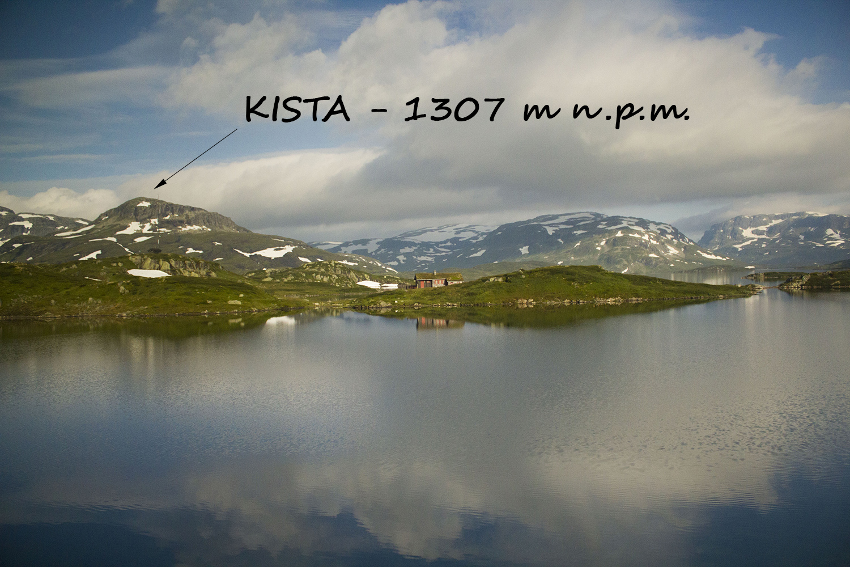 Kista - front