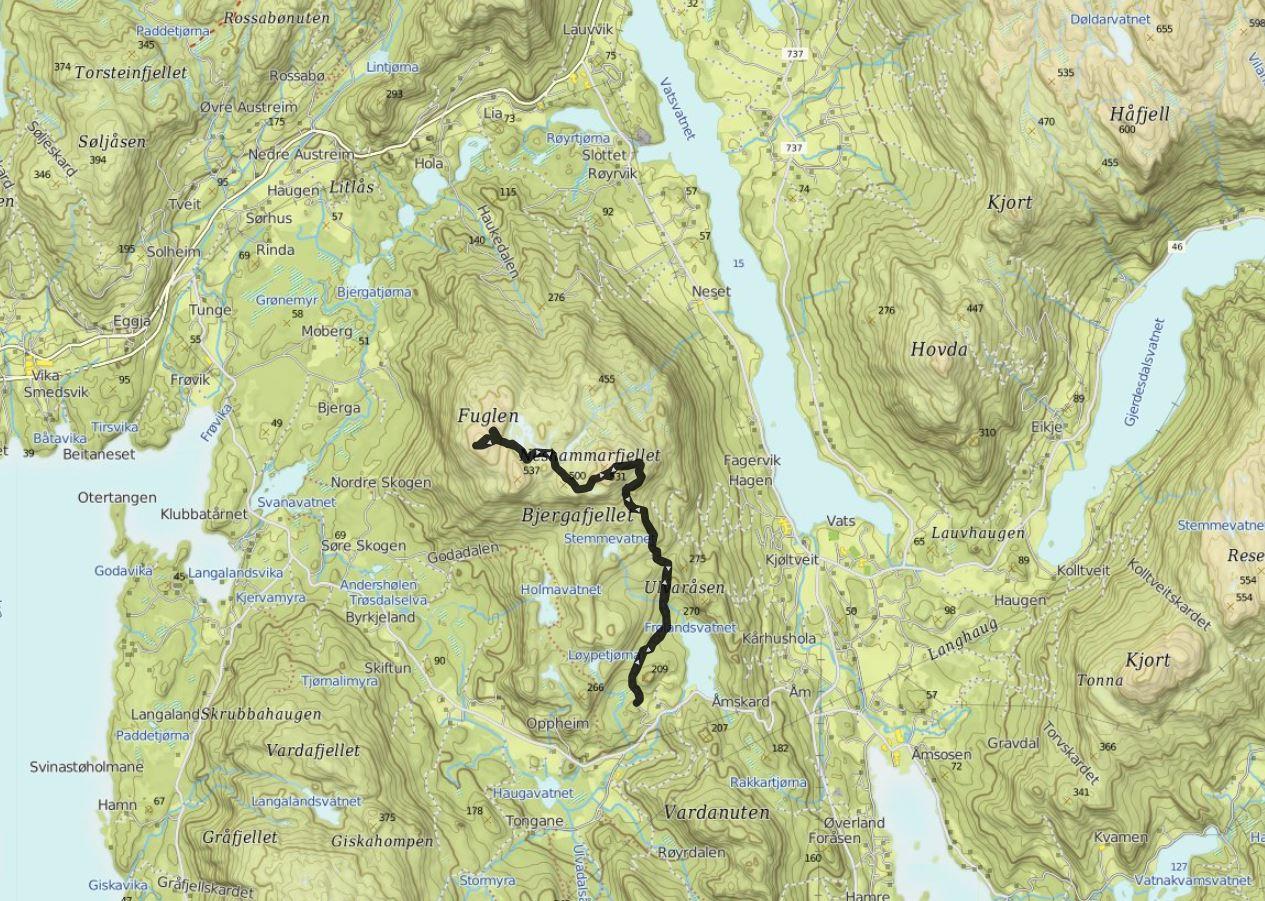 granuten-i-fuglen-mapa