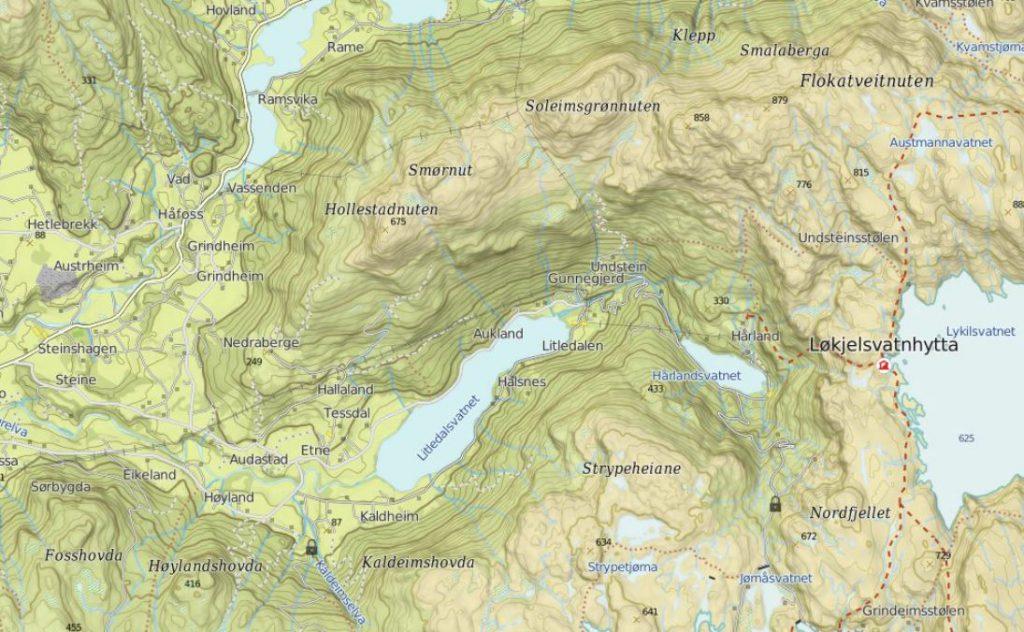 litedalen-mapa