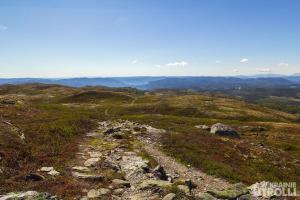 Bjørgovarden  Fjellenden 019