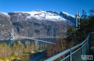 Eidfjord, Lofthus & Odda 006